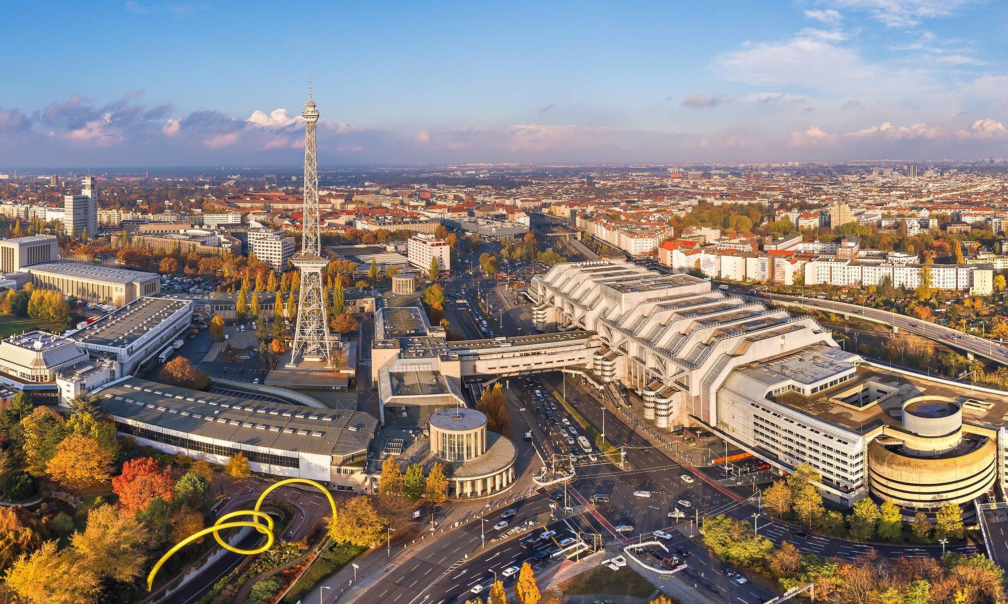 Messe Shuttle Berlin